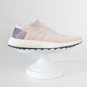 Adidas | Blush Blue UltraBoost Uncaged 8.5